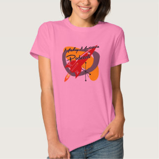 Red Rocket (women's alt colors) T Shirt