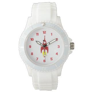 Red Rocket Wrist Watches