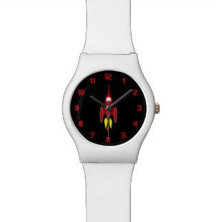 Red Rocket Wristwatches
