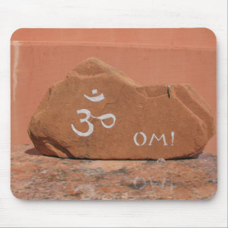 Red Rocks OM Mouse Pad