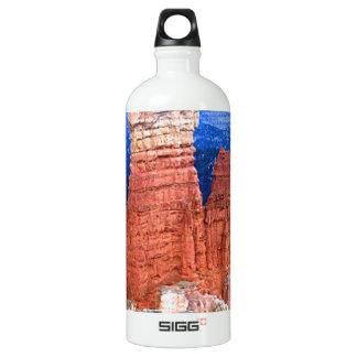 Red rocks SIGG traveler 1.0L water bottle