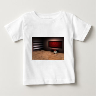 Red Room Design Baby T-Shirt