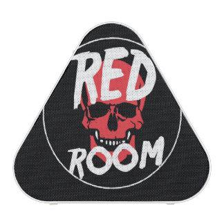 Red Room Portable Speaker