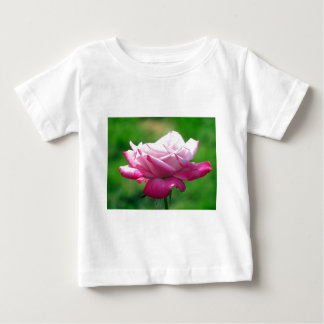 Red rose#3 baby T-Shirt