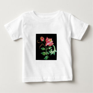 RED ROSE BABY T-Shirt