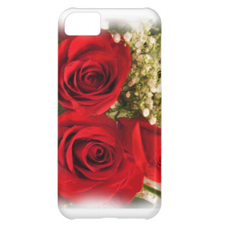 Red Rose bouquet Custom Case-Mate ID iPhone 5 iPhone 5C Covers