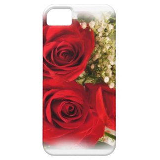 Red Rose bouquet Custom Case-Mate ID iPhone 5 iPhone 5 Cases