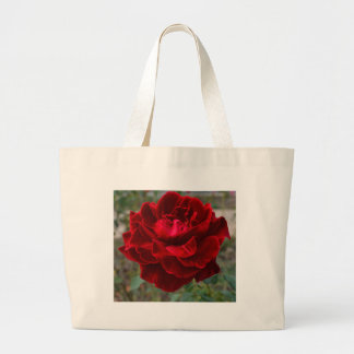 Red Rose Flower Bags