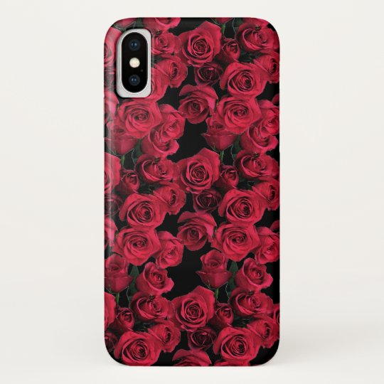 Floral pattern iPhone 11 case