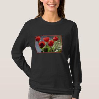Red Rose Group Shirt