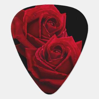 Red Rose Illustration Picks Standard