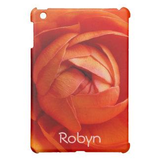 Red Rose iPad Mini Covers