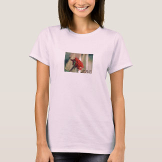 Red Rose, Love T-Shirt