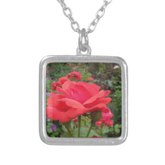 Red Rose of Love Jewelry