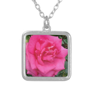 Red Rose of Love Necklaces