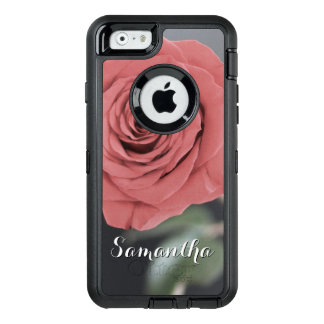 Red Rose Otterbox phone case