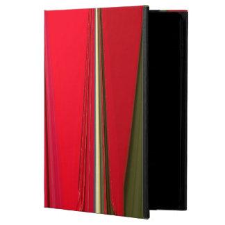 Red Rose Petal colors iPad Air 2 Case Powis iPad Air 2 Case