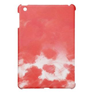 Red Rose Petals Painting Art 2 - iPad Case