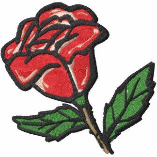 Red Rose Pocket Size