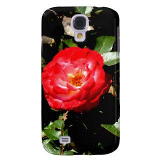 Red Rose Samsung Galaxy S4 Case