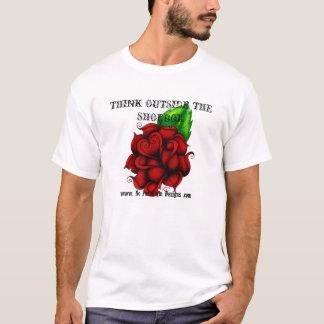 Red Rose Series T-Shirt