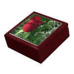 Red Rose Wedding Gift Box