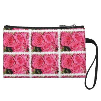 Red Roses Bagettes Bag