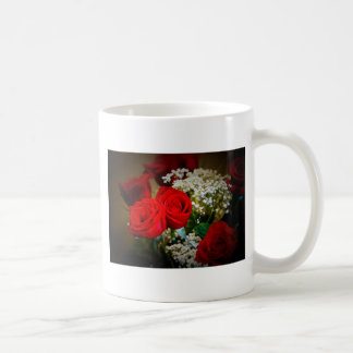 Red Roses for You Coffee Mug