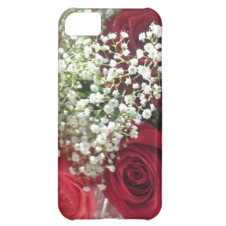 red roses happy valentine day case for iPhone 5C