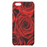 Red Roses iPhone cover iPhone 5C Cover