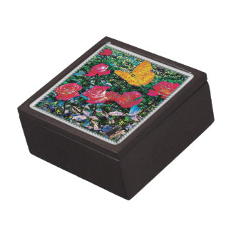 Red Roses Red Roses Gift Box