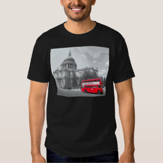 Red Routemaster T-Shirt