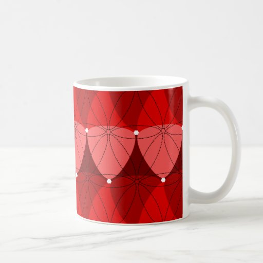Red Rover Red Rover Mugs