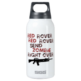 Red Rover SIGG Thermo 0.3L Insulated Bottle