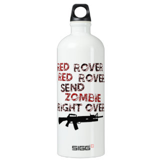 Red Rover SIGG Traveler 1.0L Water Bottle