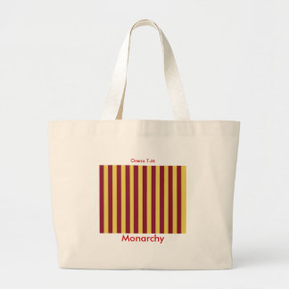 RED ROYAL BAG - Monarchy, Orena T-M