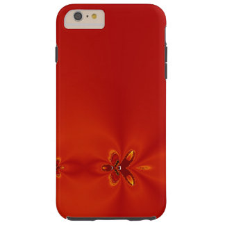 Red Rube Tough iPhone 6 Plus Case