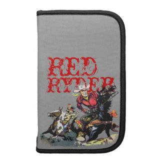 Red Ryder Folio Planner