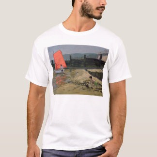 Red Sail Isle of Wight T-Shirt
