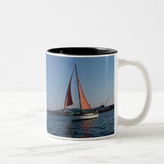 Red Sails Mugs