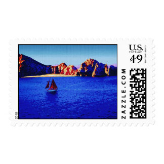 Red Sails Postage