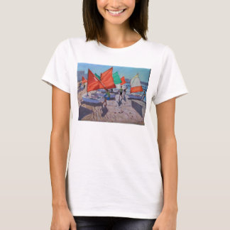 Red Sails Royan France T-Shirt