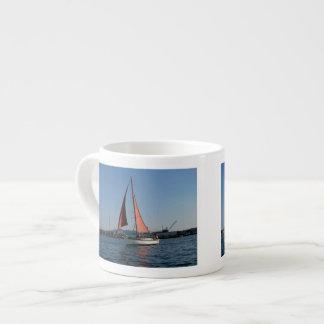 Red Sails Espresso Cup