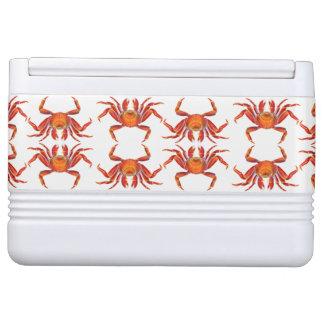Red Sally Lightfoot Crab Cooler