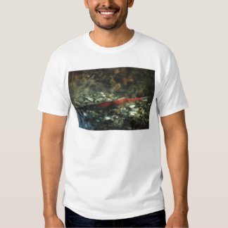 Red Salmon #01 T-Shirt