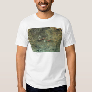 Red Salmon #02 T-Shirt