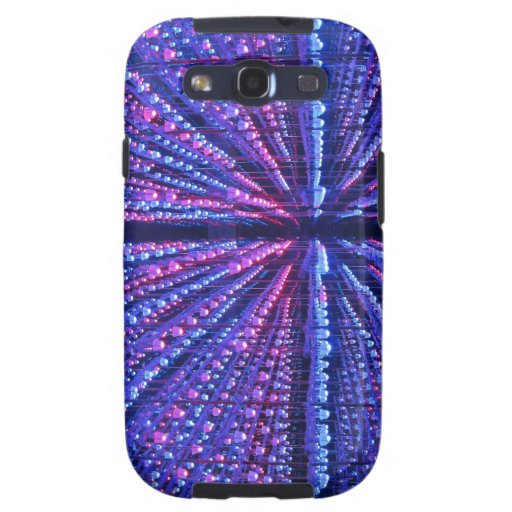 Red Samsung Galaxy S3 Carcasas