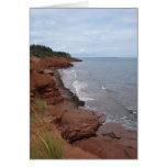 Red Sands Greeting Card
