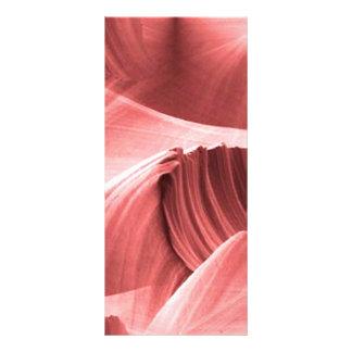 red_sandstone_scape tarjetas publicitarias personalizadas