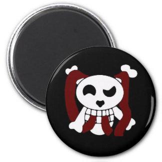 Red Sash Pirates Randoms Refrigerator Magnets